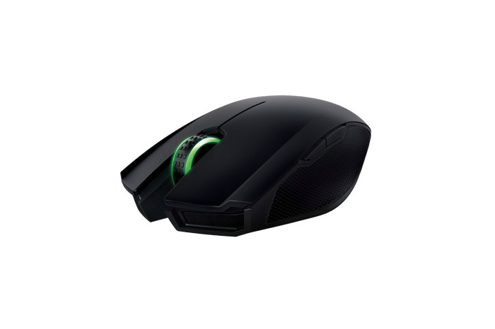 Mobile Gaming Mouse