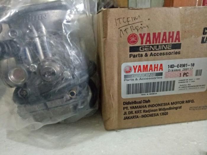 harga Karburator original yamaha mio..mio smile..mio soul..fino..14d ygp Tokopedia.com