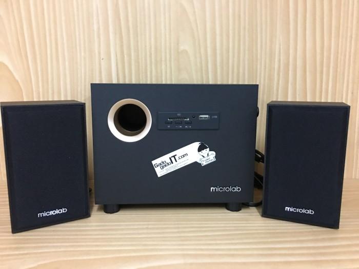 d1eb02c3d Speaker Microlab M105r - Daftar Harga Termurah dan Terlengkap