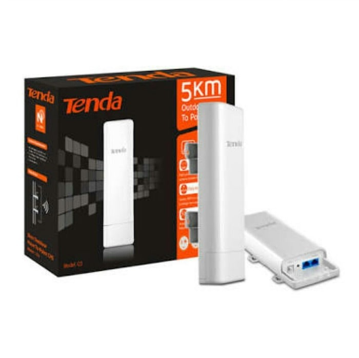 Tenda o3 access point outdoor point to point cpe 150mbps