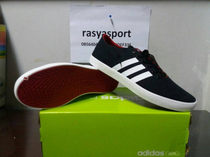 low cost 9c938 3218b ... wholesale lifestyle harga adidas neo easy vulc art aw4632 c0e34 11220