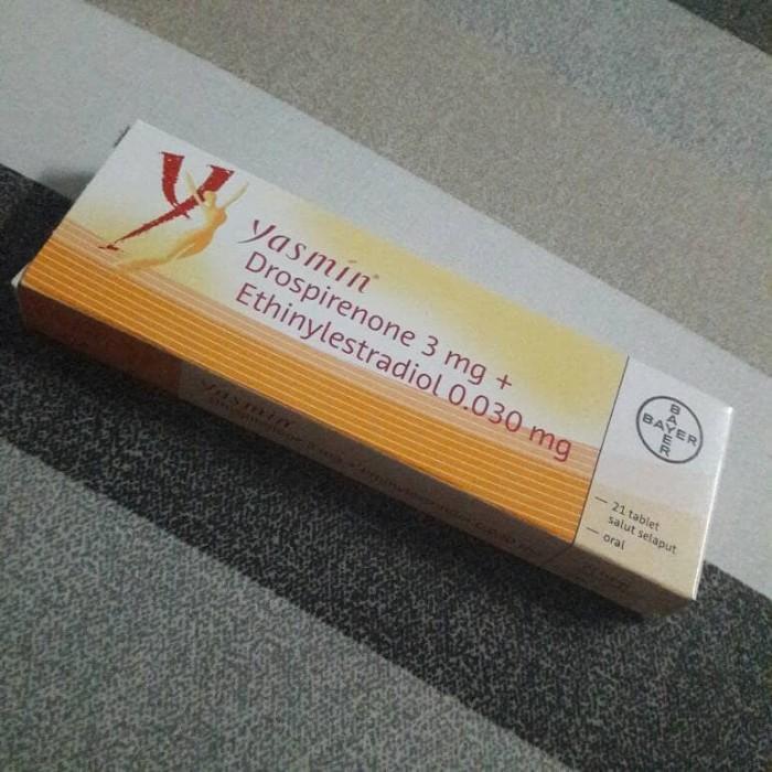 Pil Perancang Yasmin Harga Braderva Doce