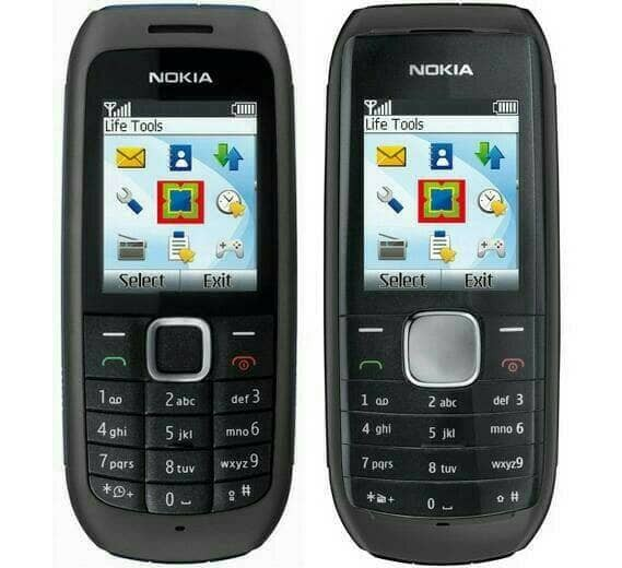 harga Handphone jadul nokia 1616 / hp jadul Tokopedia.com