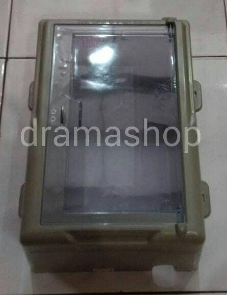 harga Box Kwh Meteran Prabayar Isi Ulang Pulsa kecil Tokopedia.com