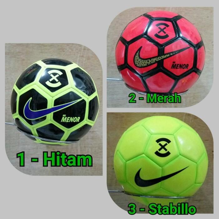 b7d1d34711 Jual Q3 Bola Futsal Nike Menor Pitch   Adidas 20 KODE E1059 ...