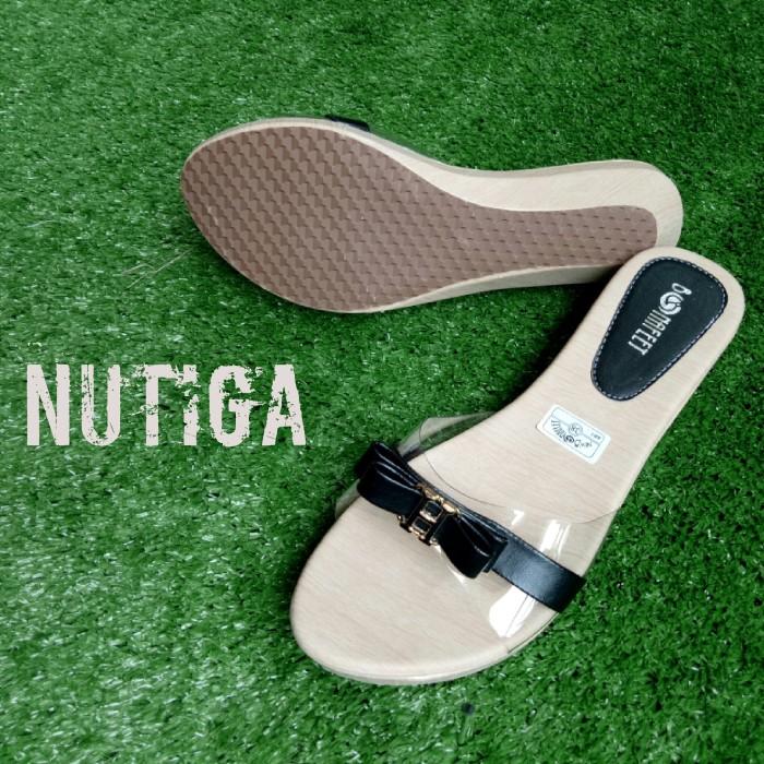 harga Kila sandal wanita simpel elegan Tokopedia.com