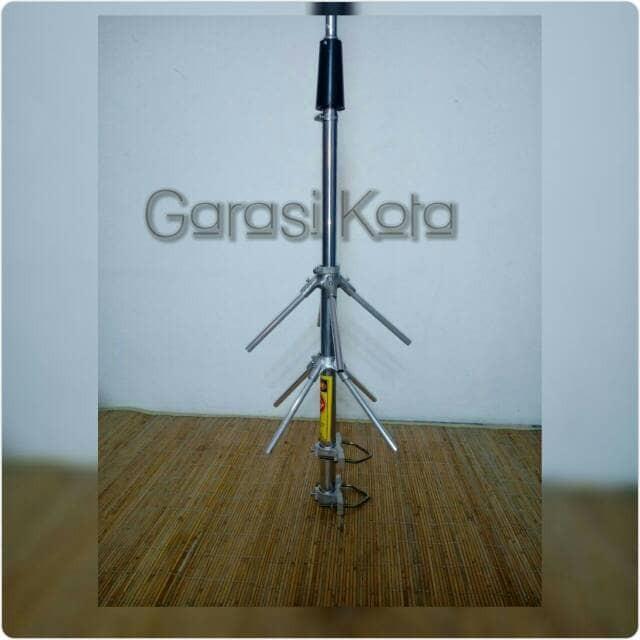Jual Antenna Telex UHF T-70 HT / RIG Gazden 407 - 470 MHz ...