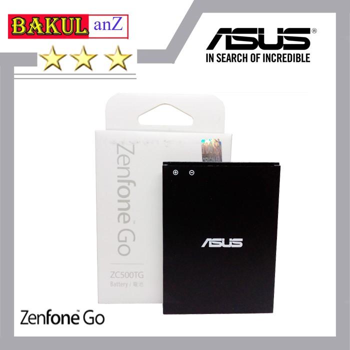 harga Baterai handphone asus zenfone go 5 inch zc500tg - batre hp asus ori Tokopedia.com