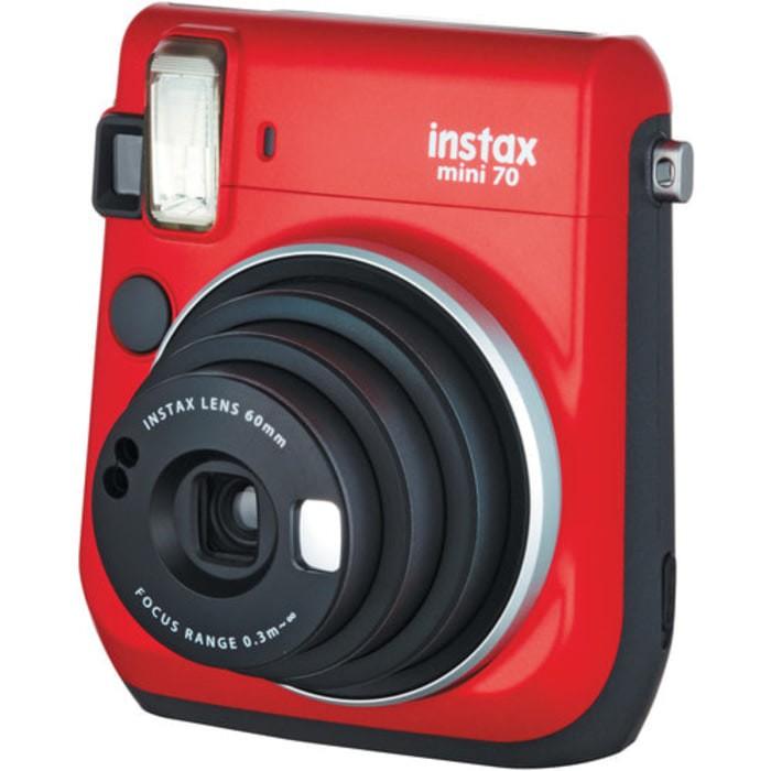 harga Fujifilm instax mini 70 kamera polaroid Tokopedia.com