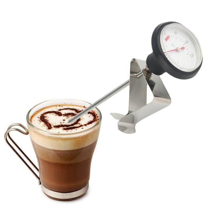 harga Termometer barista,termometer jarum jam kopi, expreso,latte,susu,air Tokopedia.com