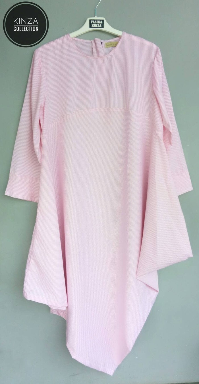 Tunik zahra/tunik muslim/dress/baju muslim wanita/atasan wanita