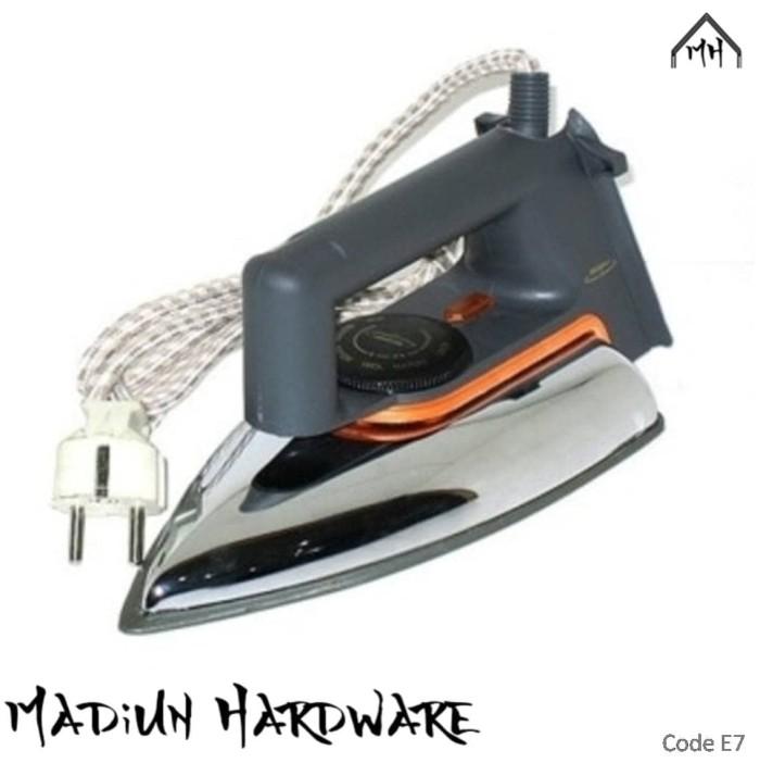 harga Setrika maspion ha-110 / automatic iron ha 110 Tokopedia.com