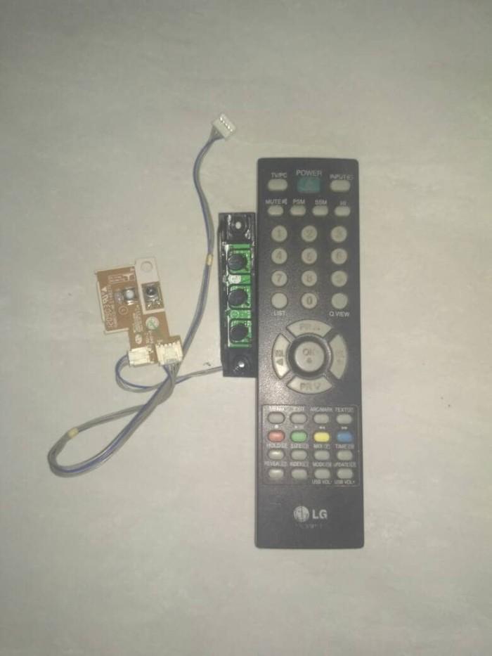 Jual IR Panel Volume + Remote Led TV LG 22LS2100 ori - Kota Tasikmalaya -  Megan Cell | Tokopedia