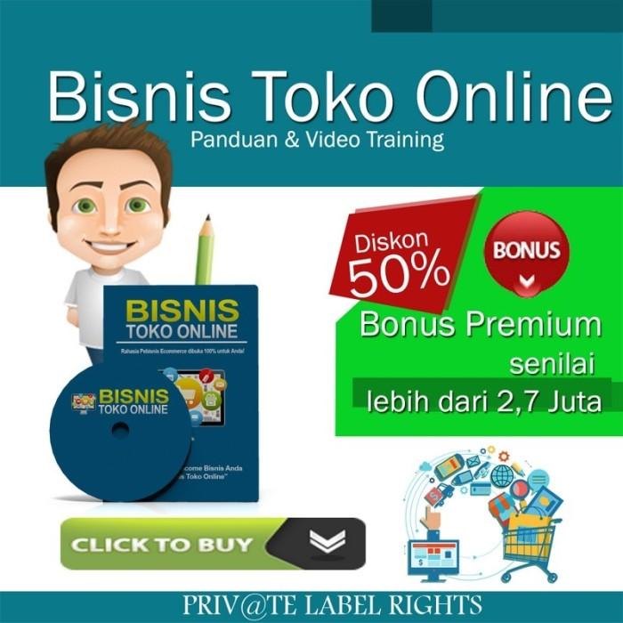 Info Toko Online Travelbon.com