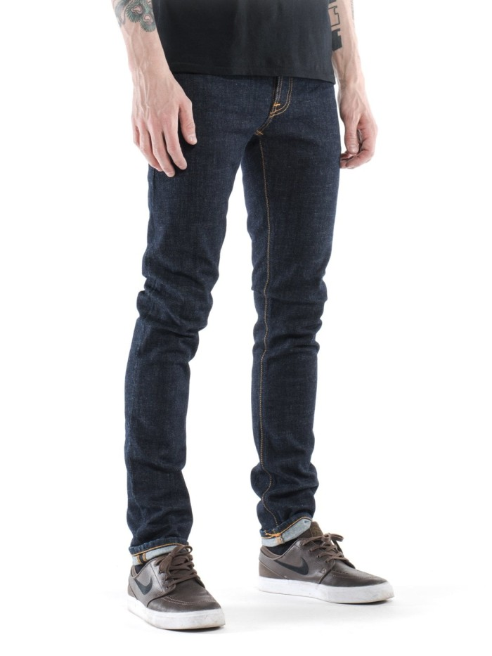 harga Nudie jeans long john twill rinsed Tokopedia.com