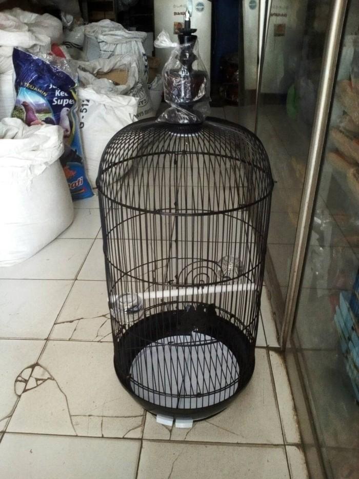harga Sangkar love bird besi dari merk boom Tokopedia.com
