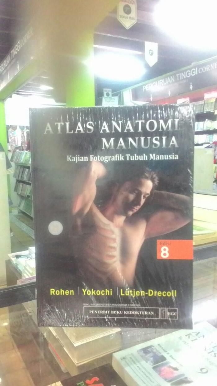 Fisika smk Source · Atlas anatomi manusia kajian fotodrafik tubuh manusia ed 8 hc