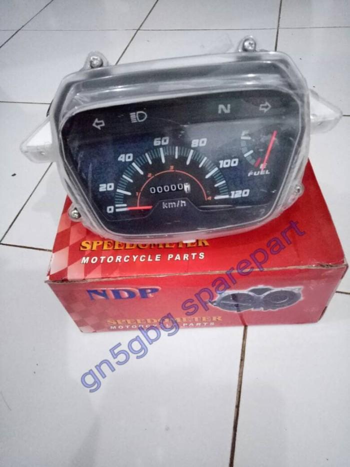 harga Speedometer Astrea Legenda 2 / Bisa Untuk Grand / Impressa / Legenda 1 Tokopedia.com