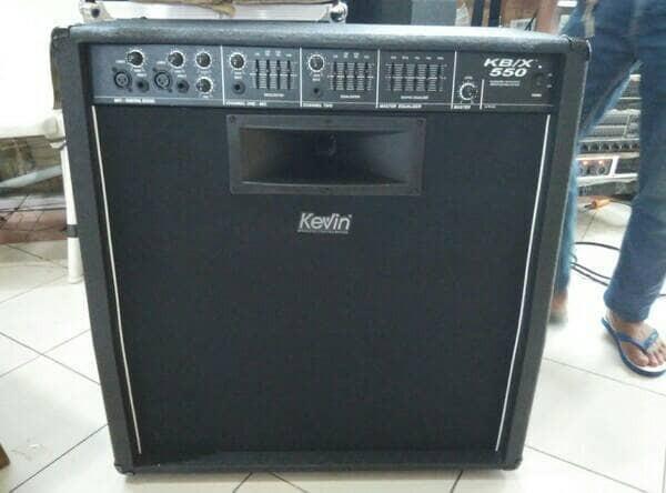 harga Ampli keyboard kevin kbx 550 15inch Tokopedia.com