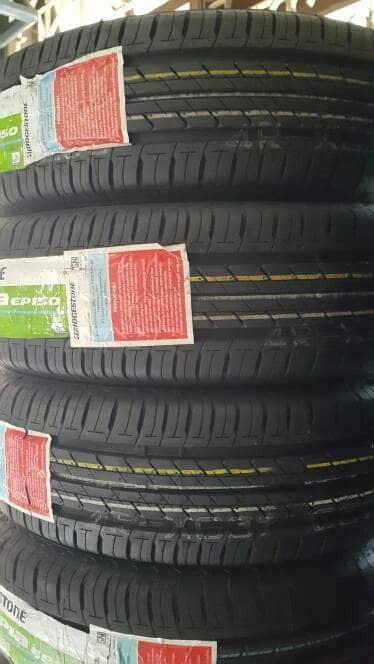 harga Ban bridgestone 185/70r14 88h ep150 ecopia Tokopedia.com