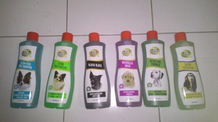 harga Shampoo more-more macam2 Tokopedia.com
