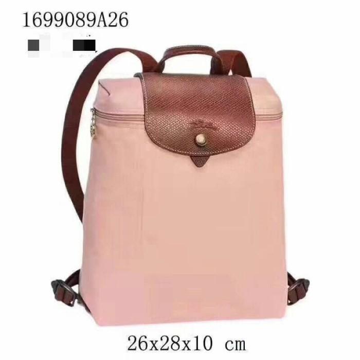 Pliage Pink Zaino Light Le In Beverly Longchamp Jual A Sac Dos E1qwawU