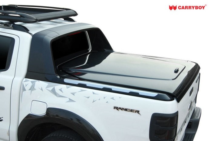 Jual Carryboy Gmx R For Ford Ranger Wildtrak 2012 Up Jakarta