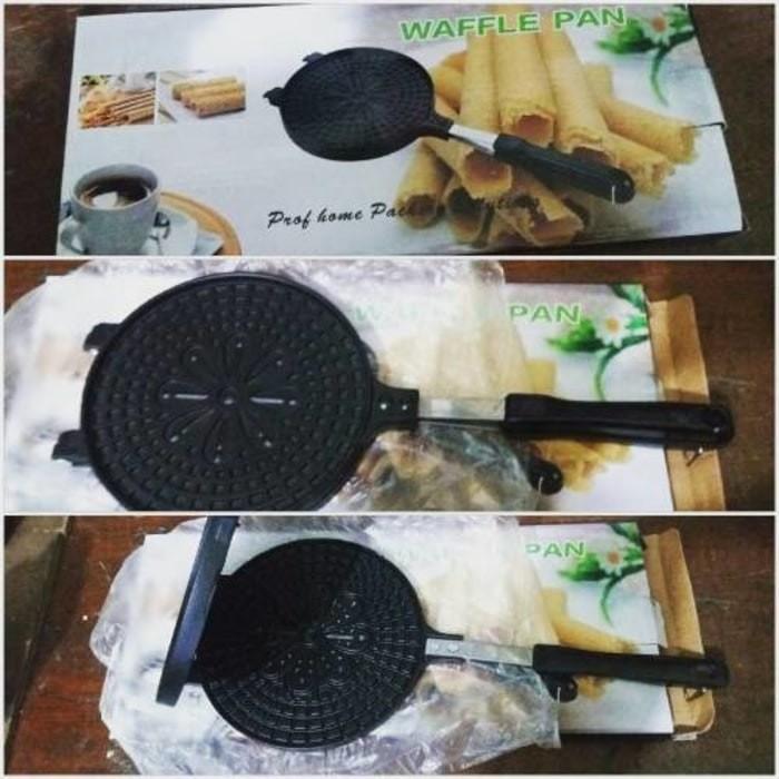 harga Cetakan kue semprong / egg roll maker / cetakan semprong Tokopedia.com