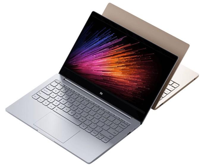 Xiaomi Mi Notebook Air - 12.5Inc