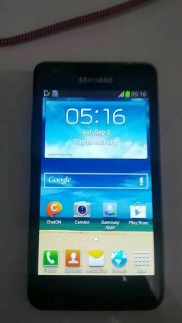 Jual Hp Samsung S2 Bekas Hp Bekas Samsung Galaxy S 2 Hp Bekas Murah