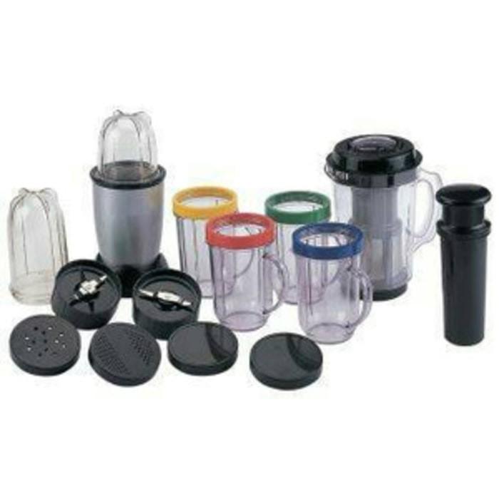 Multifungsi blender juicer blazter sharp sbtw101p
