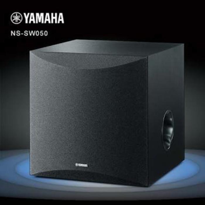 harga Yamaha ns sw050 subwoofer / audiocenter Tokopedia.com