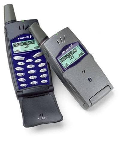 harga Ericsson t28 t29 Tokopedia.com