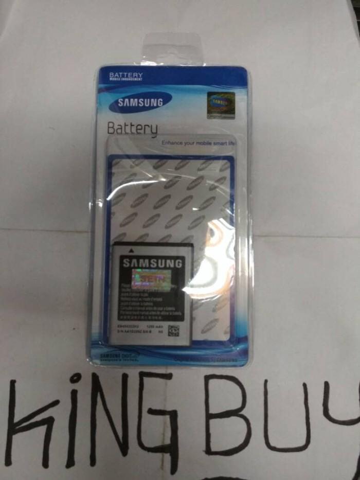 Baterai samsung galaxy ace / s5830 / s6310 original/batre/battery/batt