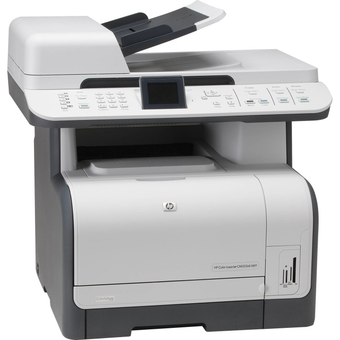 HP LASERJET M2727 MFP DRIVERS WINDOWS 7