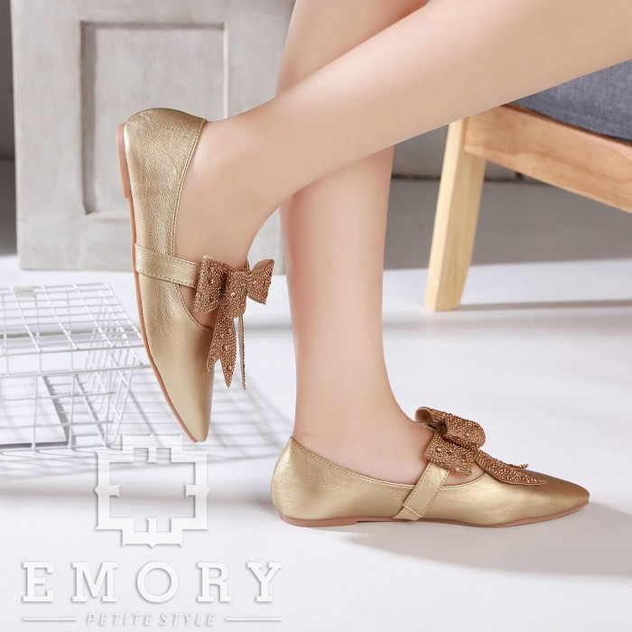 Emory amarinne 571 flat shoes