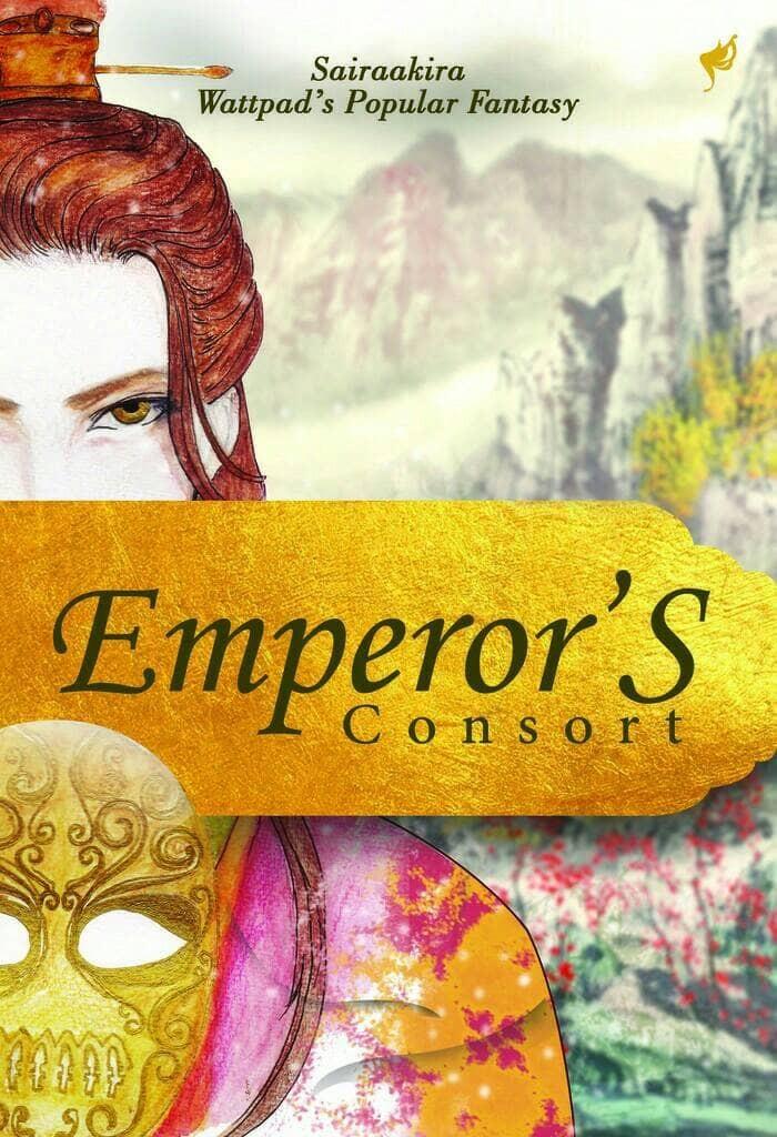 harga Emperor's consort - sairaakira Tokopedia.com