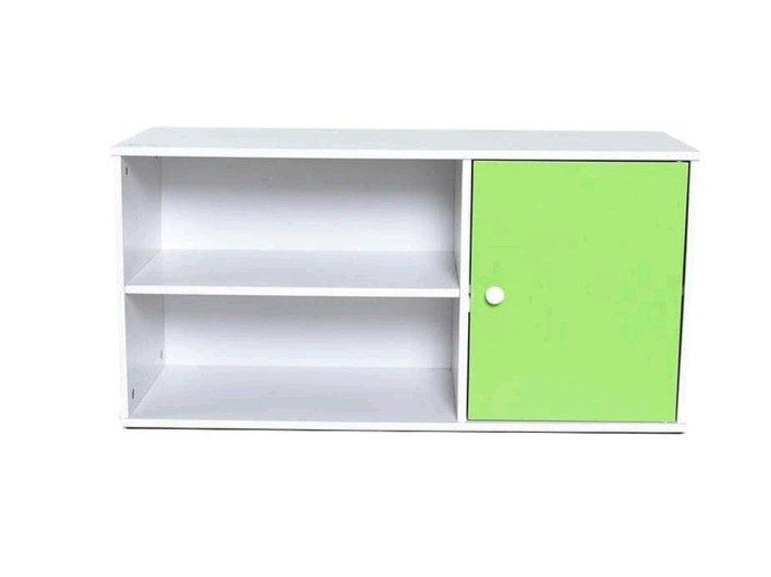 harga Meja rak tv warna hijau uk 80 x 40 x 30 cm Tokopedia.com