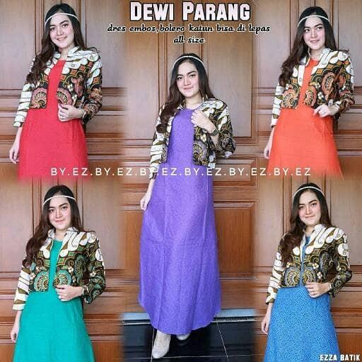 harga Dewi parang Tokopedia.com