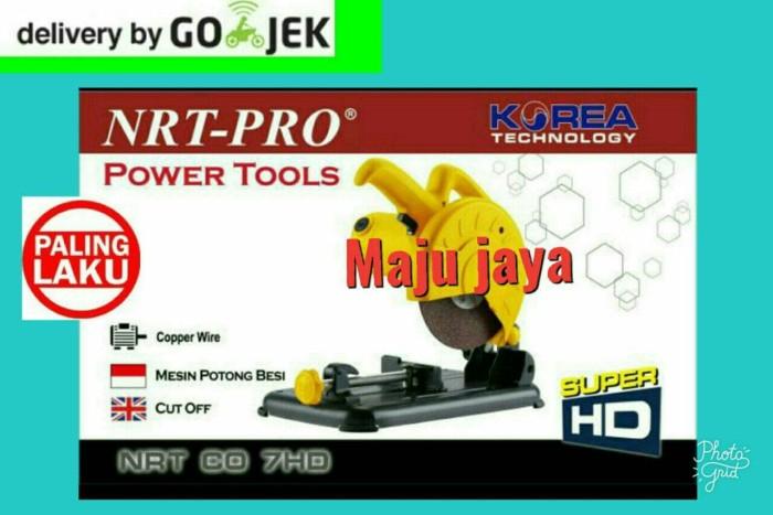 harga Mesin cut off 7   nrt pro potong besi ryu skill modern aldo makita Tokopedia.com
