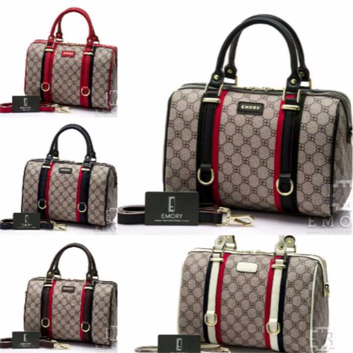 harga Tas wanita/ woman handbag - emory shinee #1152 Tokopedia.com
