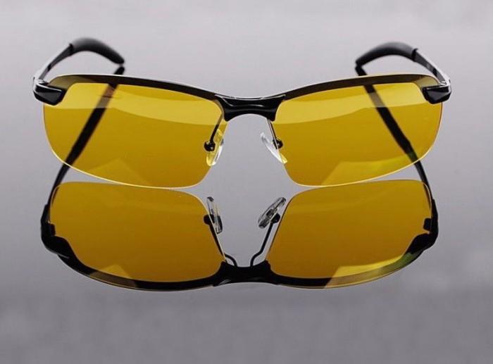 Kacamata Malam Premium HD Polarized impor   Kacamata Paser   Mancing 570bfdd9f6