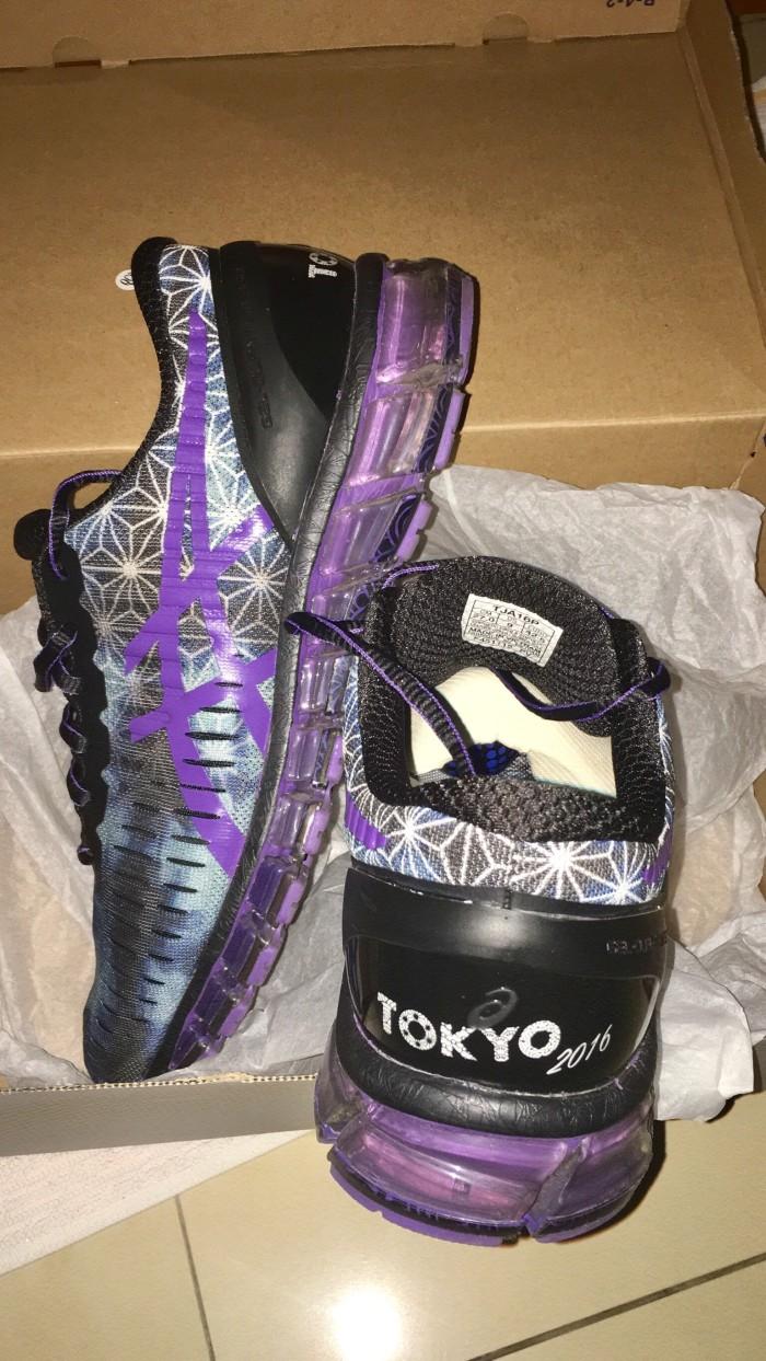 acheter en ligne 771af c0617 Jual Asics Gel Quantum 360 Tokyo Marathon - DKI Jakarta - Sneakers Couture    Tokopedia