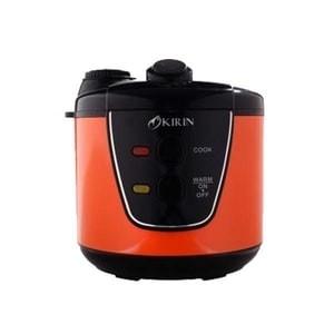Magic com kirin krc-389 orange/blue…