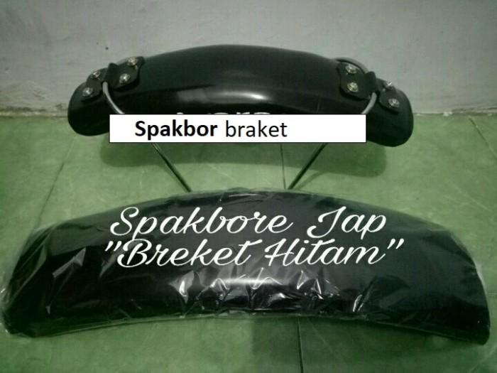 harga Spakbor cb japstyle braket Tokopedia.com