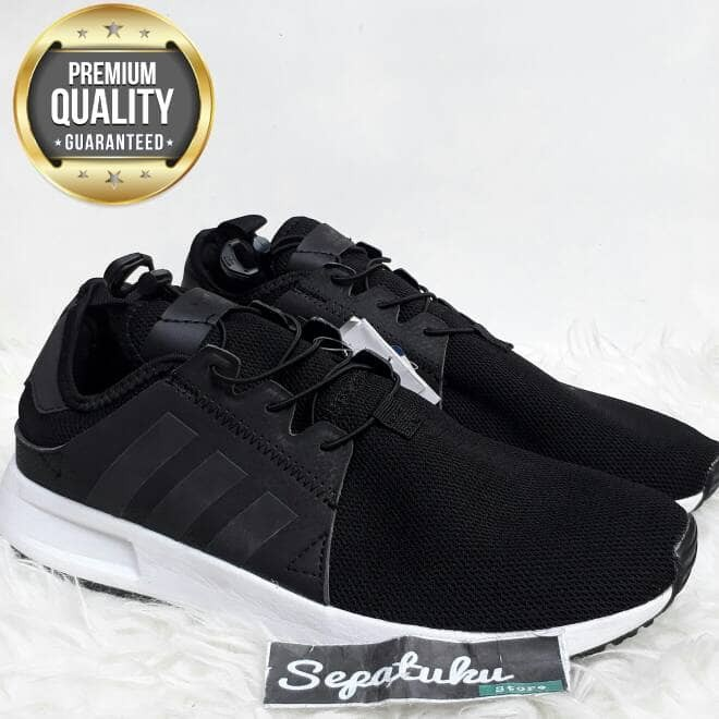 reputable site 2a31d 9076f Jual Sepatu Adidas NMD XPLR/X_PLR/X PLR Black White - Premium Quality -  Jakarta Selatan - Sepatuku Store | Tokopedia