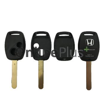 harga Casing rumah kunci 2 tombol mobil honda jazz crv brio mobilio freed Tokopedia.com