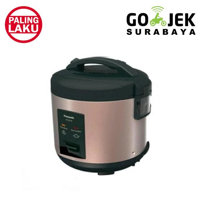 Rice cooker sr cez 18 dgsr panasonic khusus surabaya