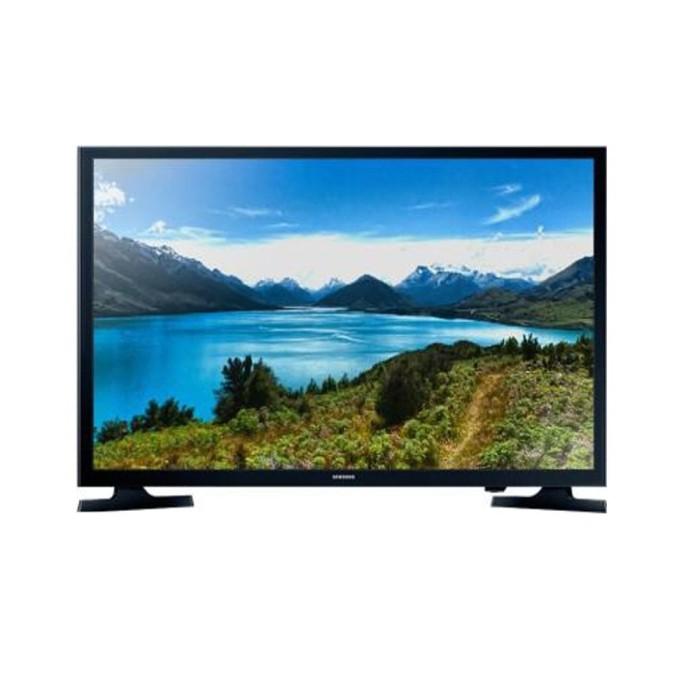 Free braket led tv samsung 32 inch ua32j4003 / 32j4003 hd tv usb hdmi