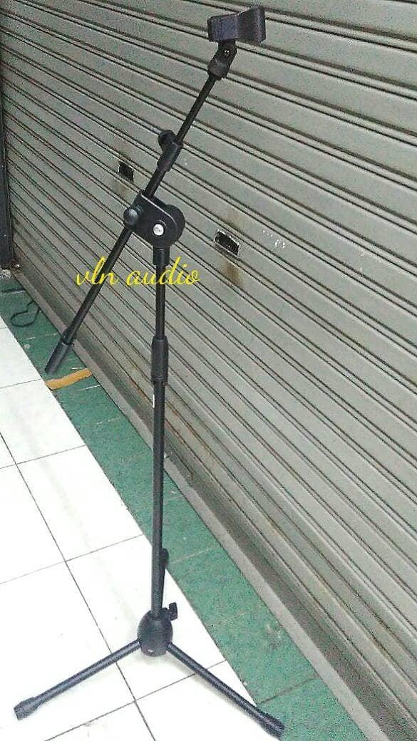 harga Stand mic standing Tokopedia.com